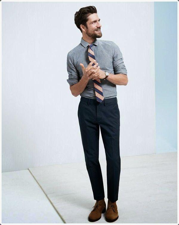 5f0b0fcf6e0 100 Best Dress Pants For Men to Look Dashing