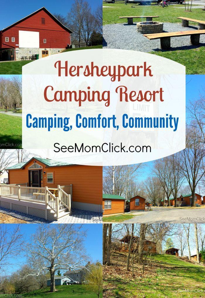 Hersheypark Camping Resort See Mom Click Camping Resort Resort Camping Europe