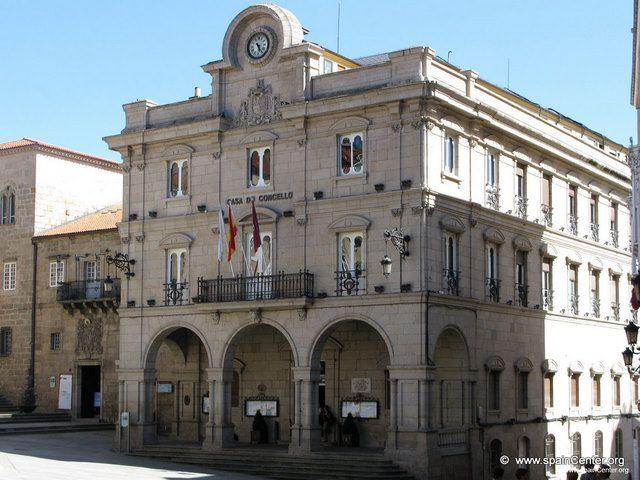 concello y museo arqueolóxico