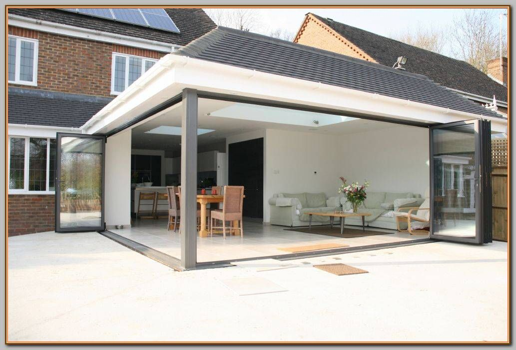 Tips For Keeping Your Roof In Tip Top Shape Wish To Know More Click On The Image Roofin Garden Room Extensions Flat Roof Extension Bifold Doors Extension
