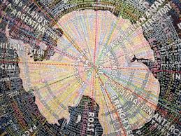 Image result for paula scher maps