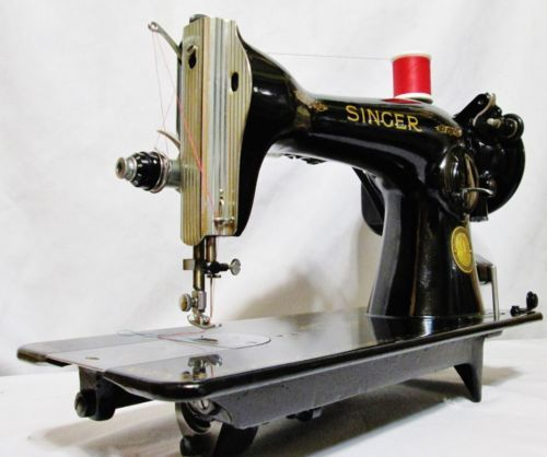 40 Singer 4040 Sewing Machine Al40 With Manual And Impressive 1953 Singer Sewing Machine