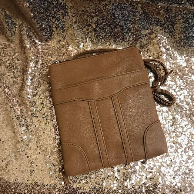 This Bag Goes With Anything Brown 8 One More Day Our