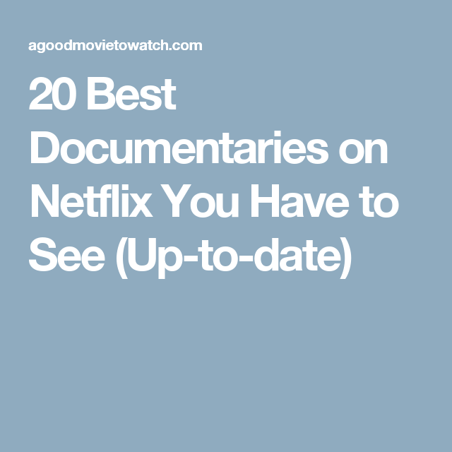 Netflix documentary about online dating