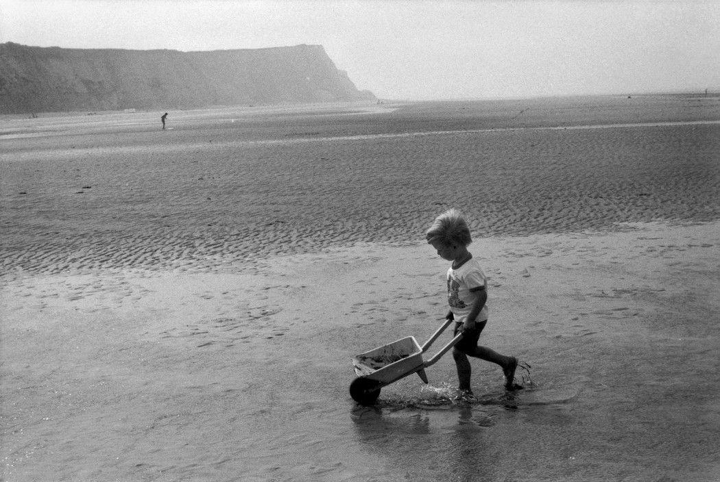 © Josef Koudelka/Magnum Photos FRANCE. Nord-Pas-de-Calais department. 1988.