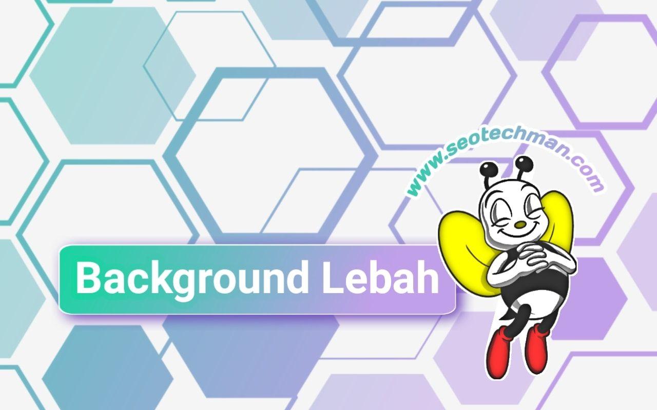 Cara Membuat Background Unik Sarang Lebah Di Web Blog Dengan Css Membuat Background Html Dengan Css Cara Membuat Background Html Full Lebah Blog Sarang Lebah