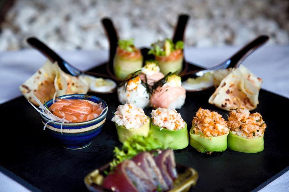 I sushi migliori di Milano (dal ristorante stellato all'all-you-can-eat)