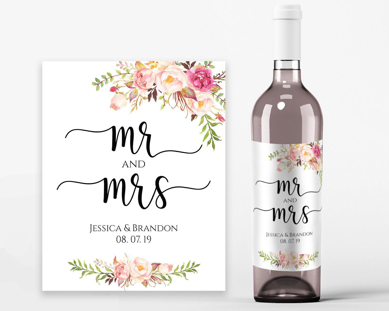 Wedding Wine Labels Wedding Wine Printable Wine Label Template Wine Bottle Labels Pdf Instant Down Wedding Wine Labels Wine Label Printable Wine Label Template
