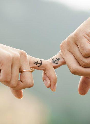 #2. Tattoos Women Find Sexy