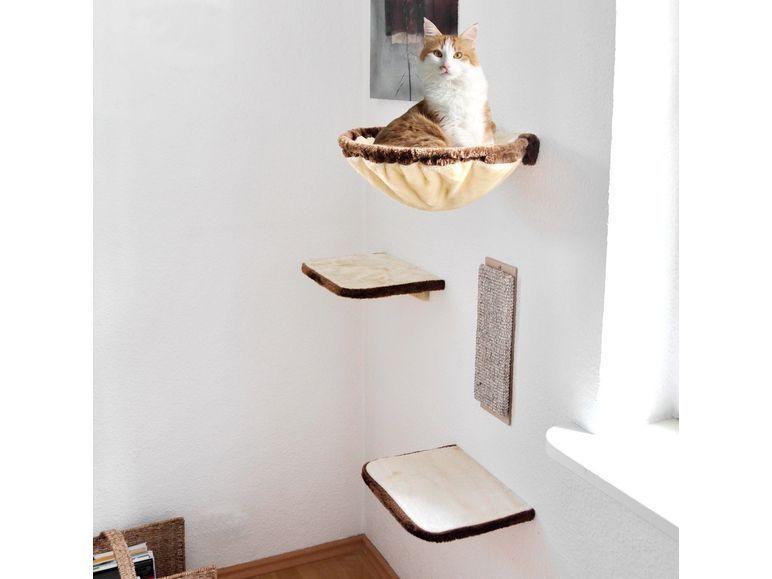 SILVIO design Katzen-Kletterwand 1