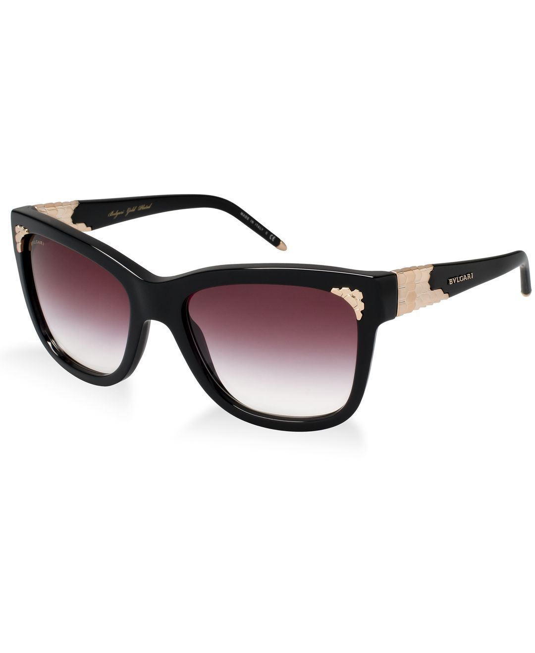 4b14f48fd0 Bvlgari Sunglasses