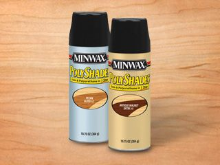 Minwax 174 Polyshades 174 Aerosol One Step Stain Amp Finishes