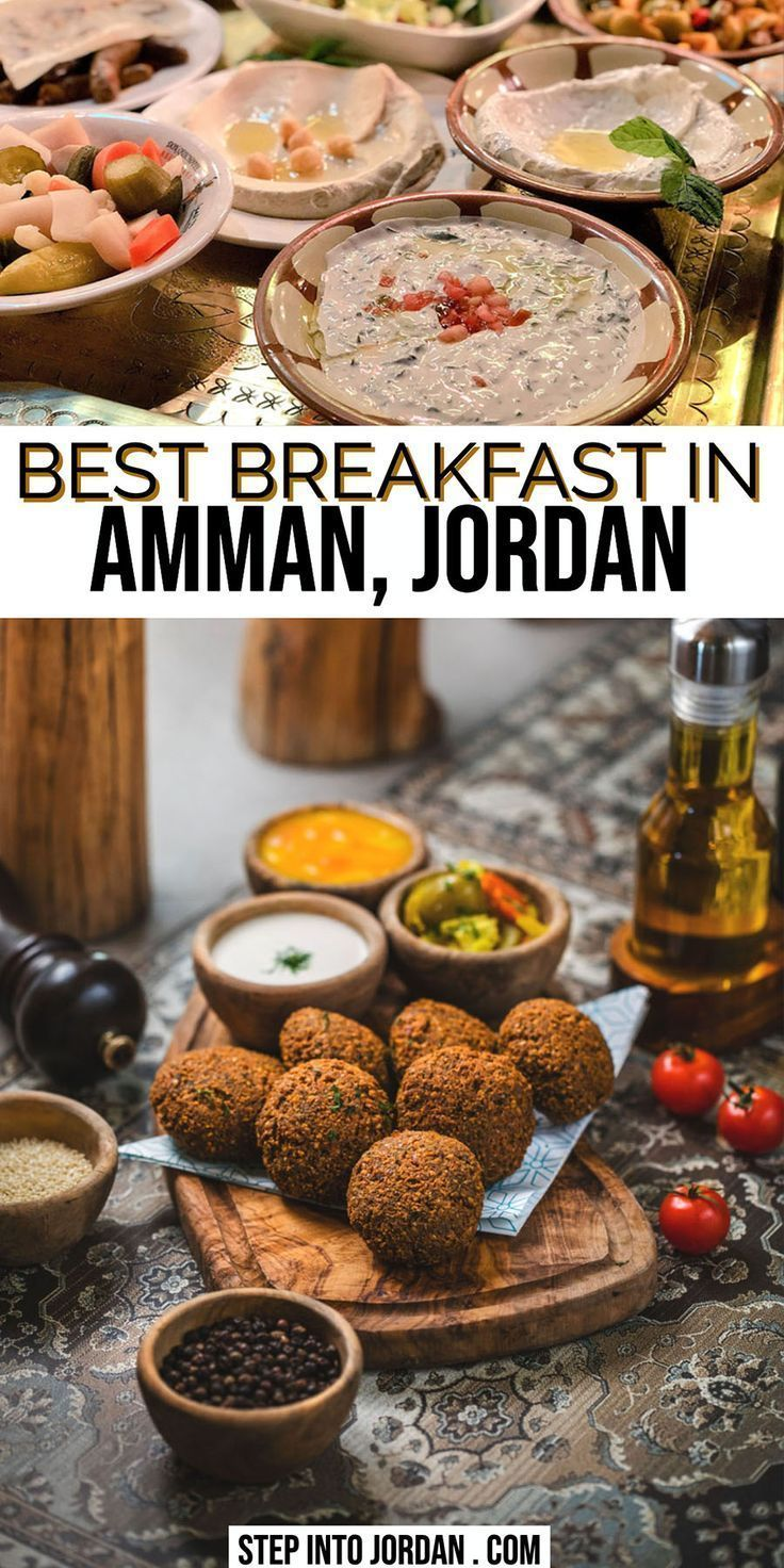 When visiting Jordan, do not miss the best breakfast in Amman, whther falafel, hummous or fatteh, find out where to eat in Amman | Middle Eastern Food | Jordanian Food | Jordanian Dishes | Middle Eastern Dishes #amman #jordan #food #ammanjordan When visiting Jordan, do not miss the best breakfast in Amman, whther falafel, hummous or fatteh, find out where to eat in Amman | Middle Eastern Food | Jordanian Food | Jordanian Dishes | Middle Eastern Dishes #amman #jordan #food #ammanjordan When visit #ammanjordan