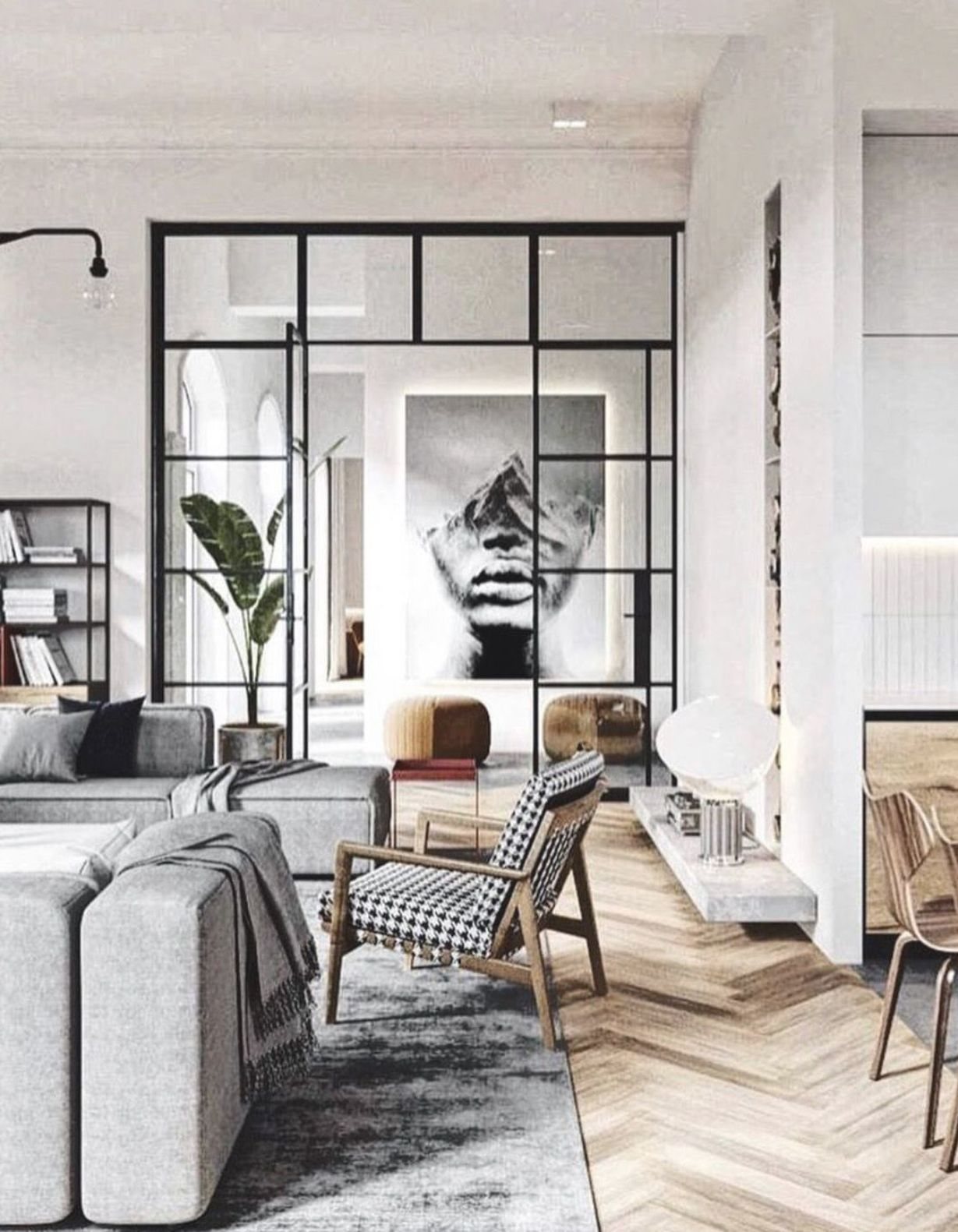 Add the modern decor touch to your home interior design project! This Scandinavian home decor might just be what your home decor ideas is needing right now!  #luxury #interiordesign #modernhomedecor #midcenturylighting #uniquedesignideas #homedecor #interiordesignideas #livingroomdesign #livingroomideas #modernlivingroom