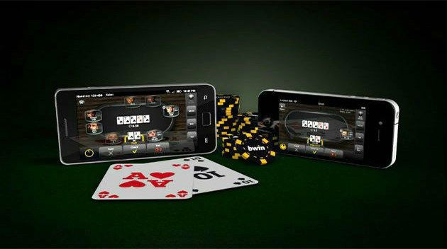 покер iphone онлайн