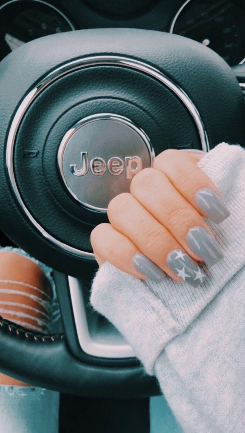 Michelle Jiang Star Nails Best Acrylic Nails Short Acrylic Nails