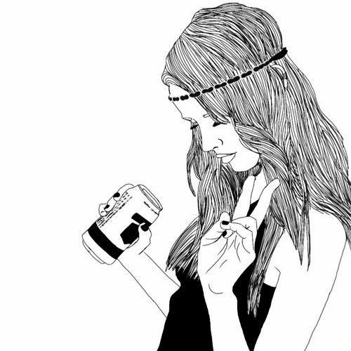 Tumblr Girls Drawing Szukaj W Google Characters Pinterest