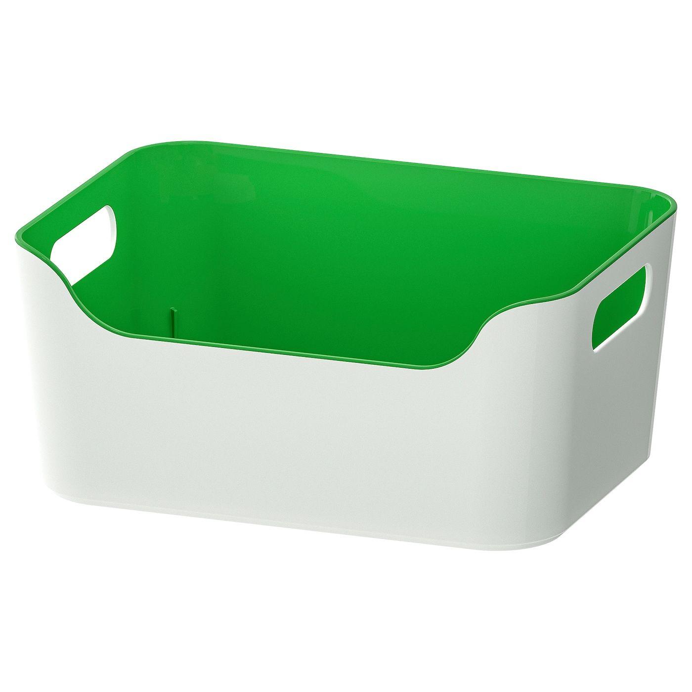 Variera Box Grun In 2020 Ikea Kuche Einrichten Und Ikea Variera