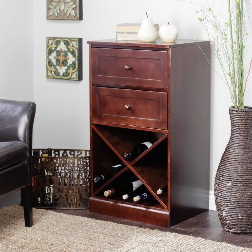 Lucca Home Storage With Drawers   Espresso By Global Furniture USA Inc.  $129.99. Save