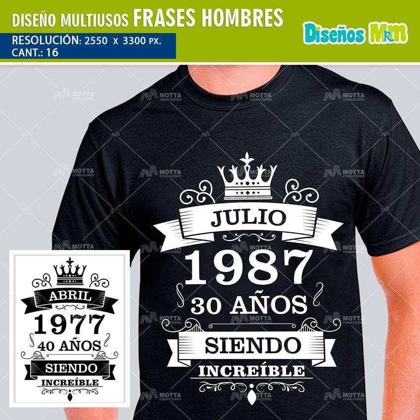 Frases Multiuso Con Mensajes Masculinos Camisetas Camisetas Graciosas Camisetas Con Mensajes
