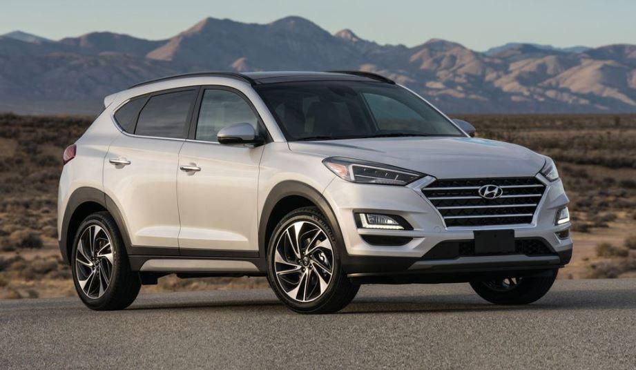 Addition Of Hyundai Tucson To The Fleet Of Hyundai In Pakistan In 2020 Fairwheels In 2020 Hyundai Tucson Hyundai New Cars