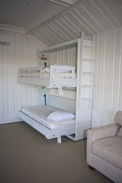 Murphy Bunk Bed Home Design Ideas Pictures Remodel And