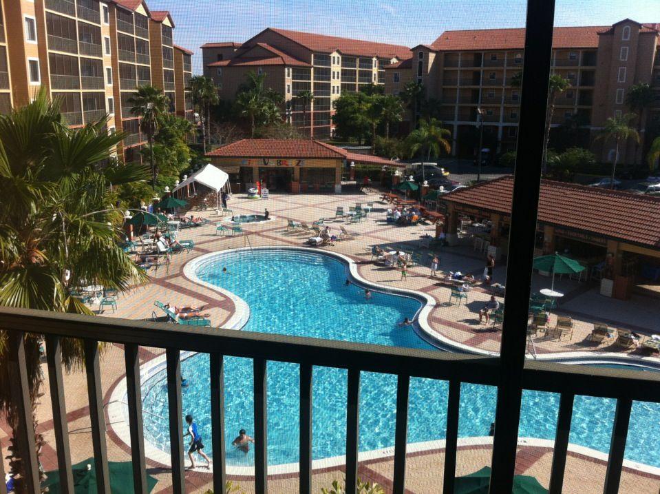 Westgate Lakes Resort Spa