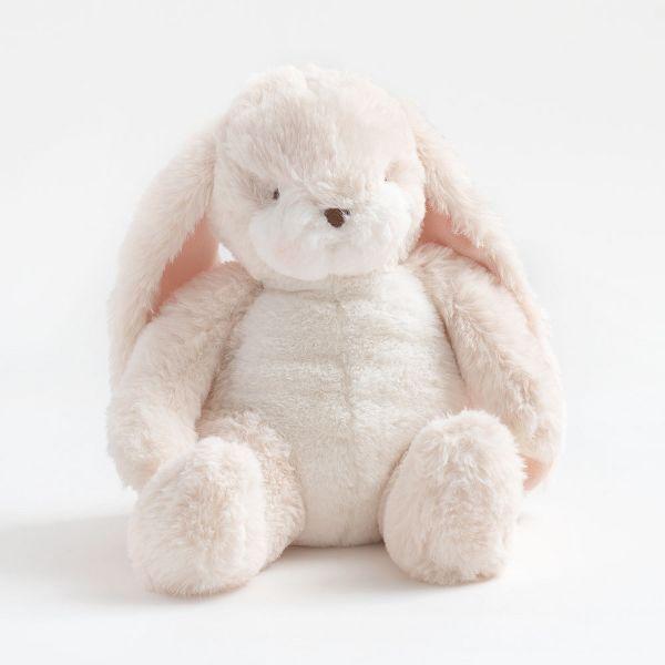 Little Nibble Bunny #bunnyplush