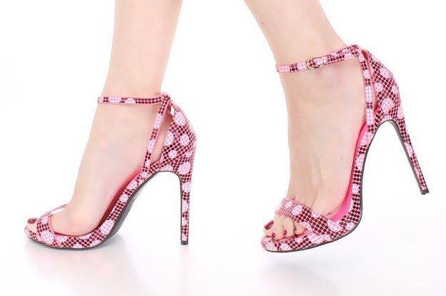 Shoe websites