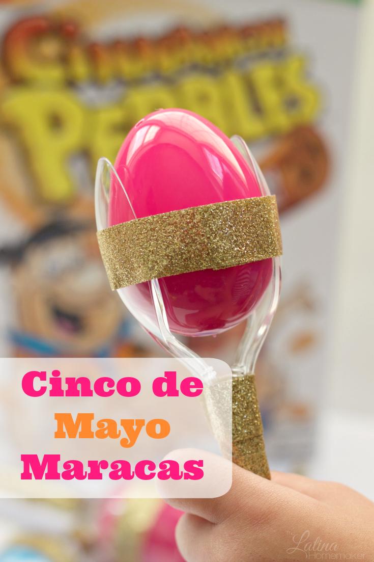 Cinco de Mayo Maracas | Cinco de Mayo, Derby y Preescolar