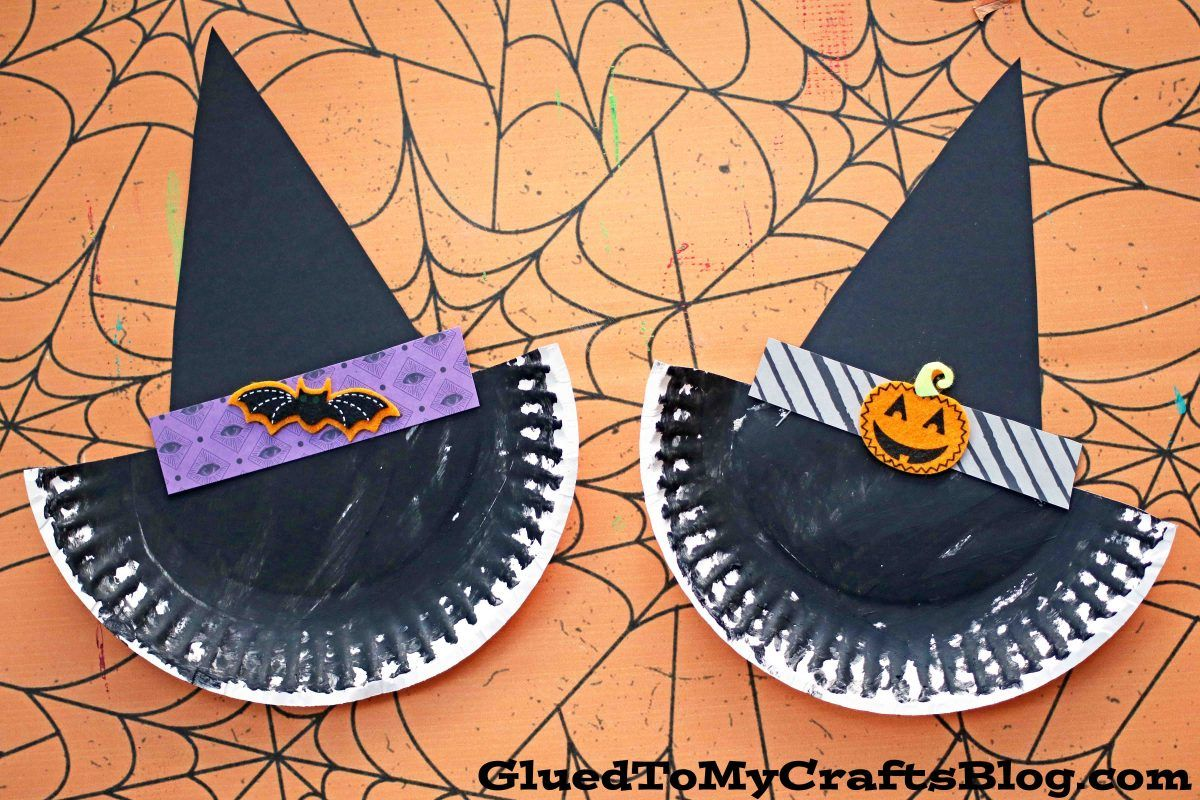 49+ Witch hat craft easy ideas in 2021