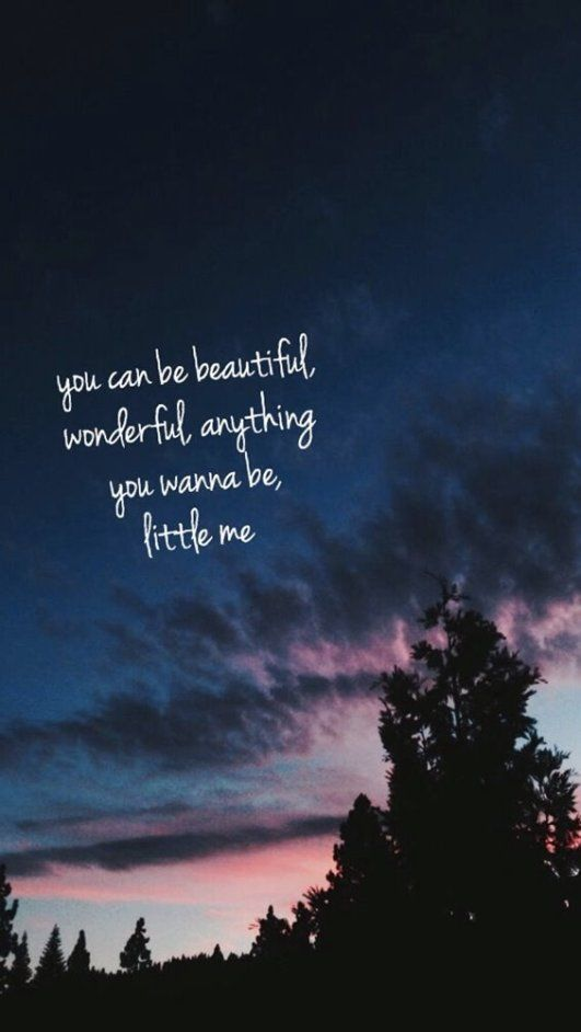 New 37 Beautiful Inspirational Quotes Beautiful Inspirational Quotewallpaper Quotes Little Mix Lyrics Quote Backgrounds Wallpaper Quotes