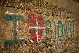 Tag street-art Basque