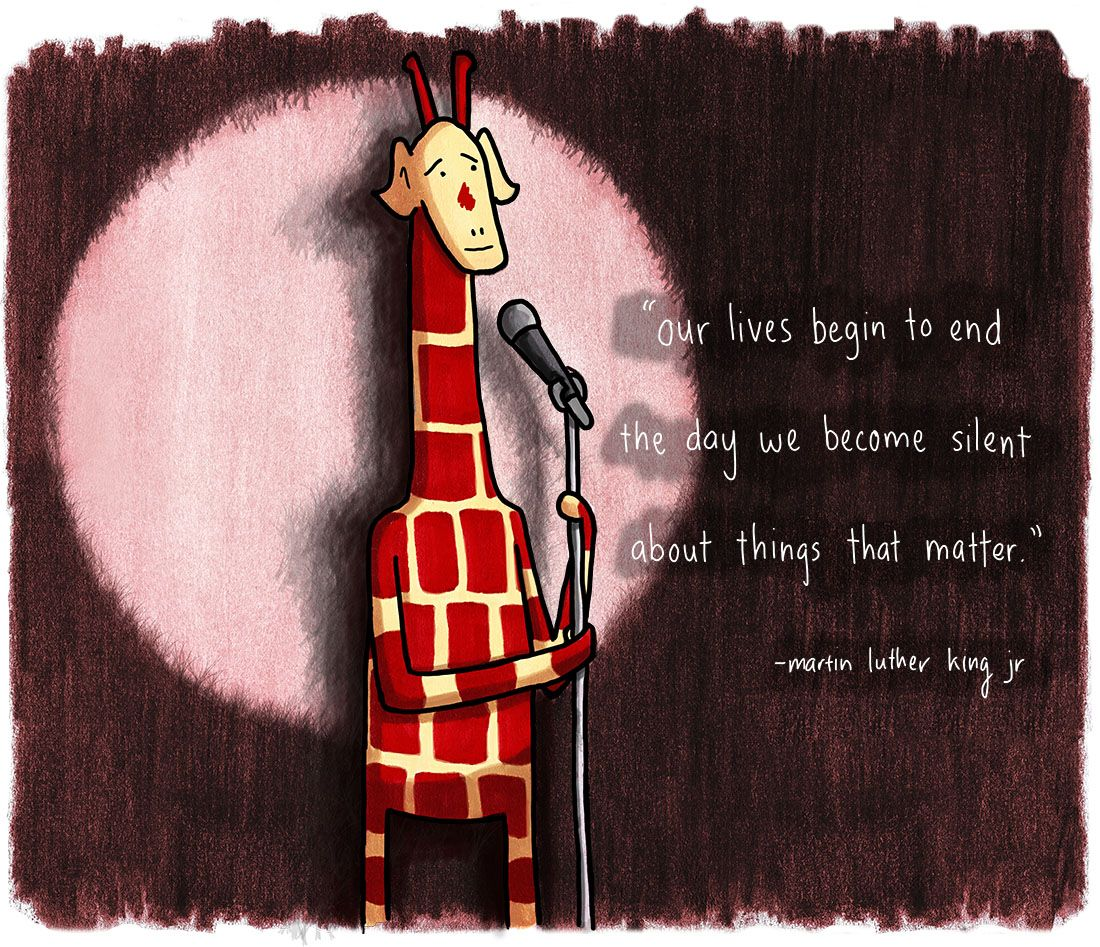 Pin On Advice From A Giraffe