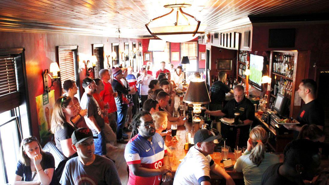 25 best bars in Baltimore   Cool bars, Baltimore nightlife ...