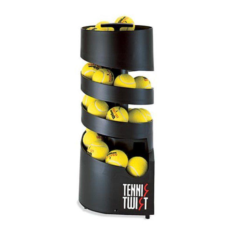 Tennis Twist Ball Machine Tennis Court Equipment Tennis Ball Machines Tennis Kids Tennis