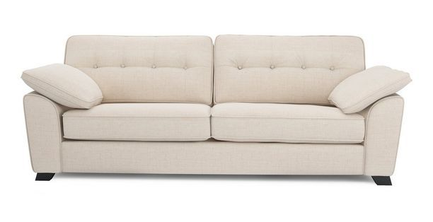 Keeper 4 Seater Sofa Dfs