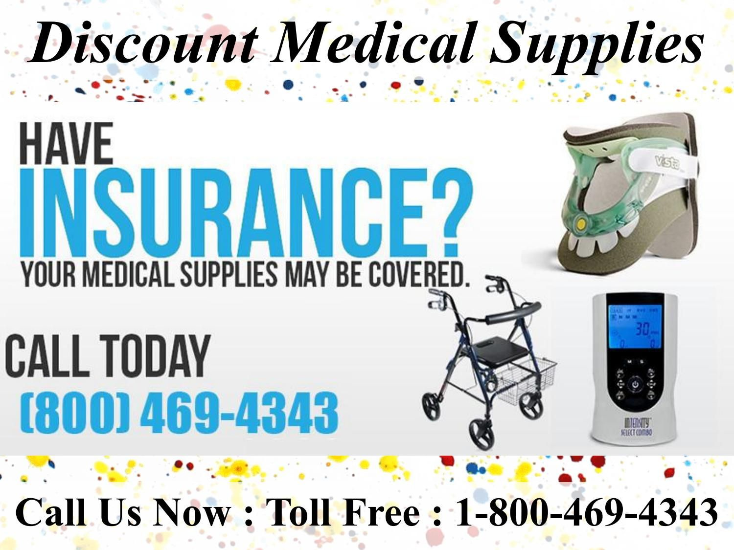 Discount Medical Supplies - Health & Fitness Products Store