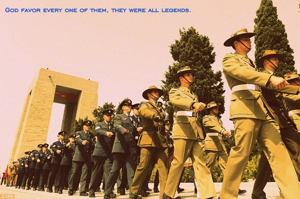 Anzac Day QuotesAustralia (With images) Anzac day