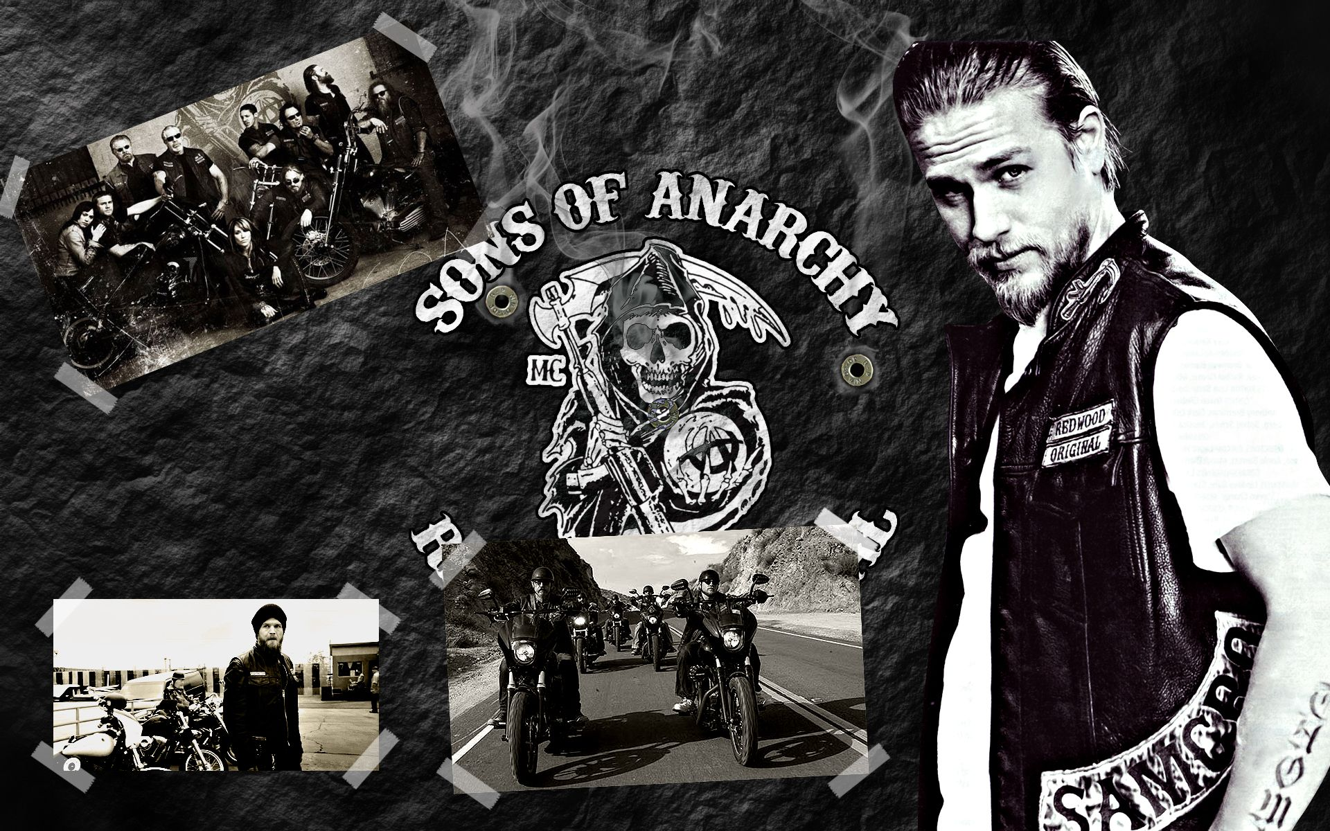 Pin En Cast Of Sons Of Anarchy