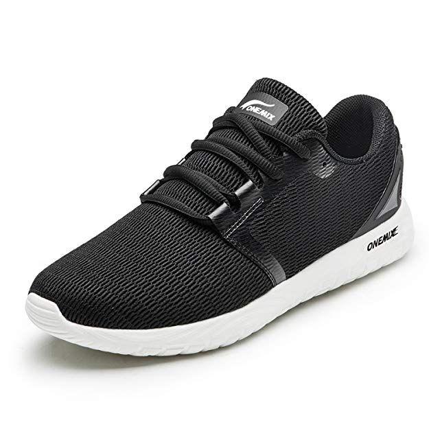 onemix Air Laufschuhe Turnschuhe Herren Fitness Schuhe mit