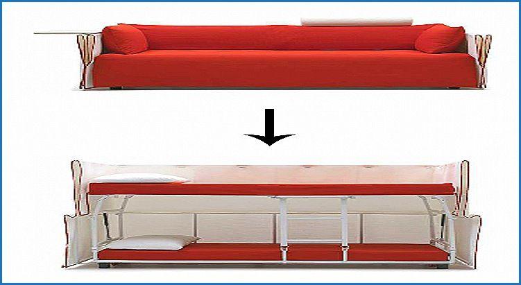 Beautiful Transforming Sofa Bed Furniture Design Ideas Compilation