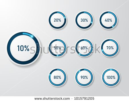 Pie Chart Templates Infographic Pie Chart Templatescan Be Used For Chart Graph Data .
