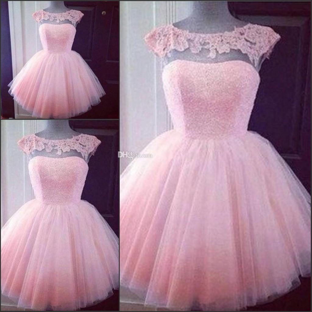 Cute Prom Dresses Straps Online | Cute Prom Dresses Straps for Sale ...