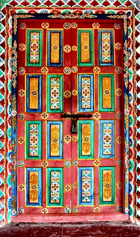 Namo Buddha Monastery - Simalchour Syampati, Nepal