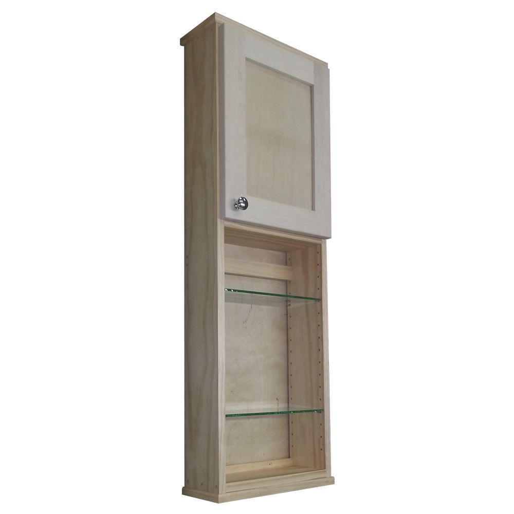 Lovely Wg Wood Products Medicine Cabinet