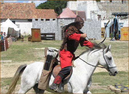 Kassai Horsebackarchery School