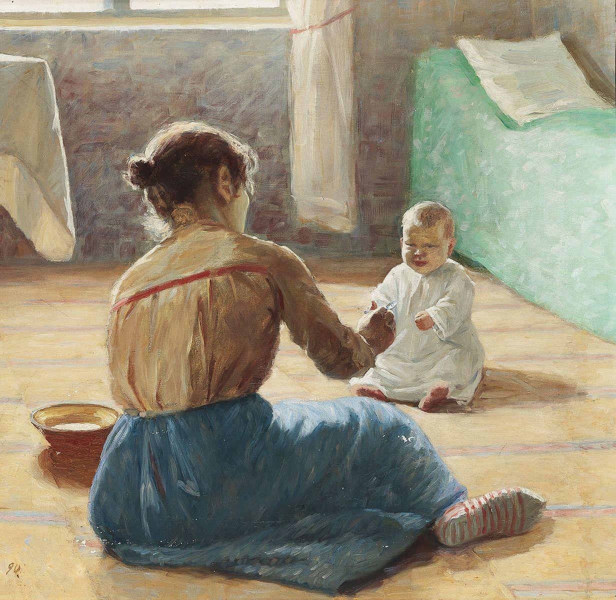 Hyvää Yötä Hanna Ja Lapset