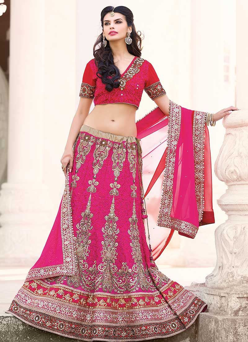 959a0b55b8 Menlo Park | Wedding attire | Lehenga choli, Lehenga, Bridal lehenga ...