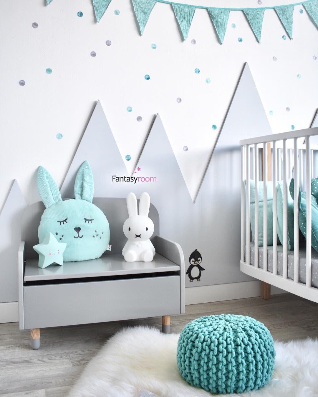 Einfach perfekt für kleine Kinderzimmer die süße